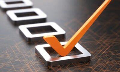 12 step checklist for website security