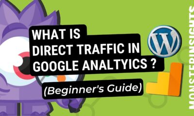 What Is Direct Traffic in Google Analytics? (A Beginner's Guide)