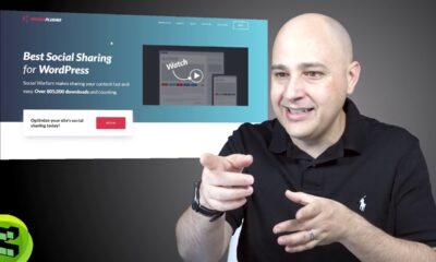 Massive WordPress Security Alert - My WordPress Website Was HACKED! Must Watch Video!!