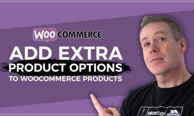 Woocommerce Product Options Plugin | Custom Options for FREE ?