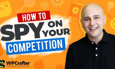 How To SEO Competitor Analysis - Spy On Your Competitors Keywords & Top Ranking Pages To Outrank