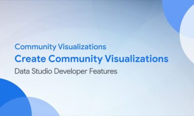 Community Visualizations: Create Community Visualizations