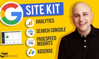 Google Site Kit For WordPress - Best Way To Connect Analytics, Search Console, And More