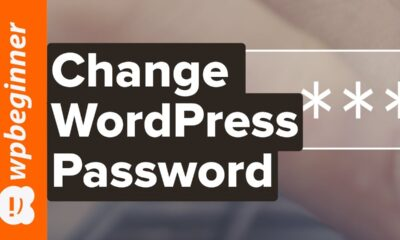 Change Your WordPress Password: 3 Easy Methods You Can Use