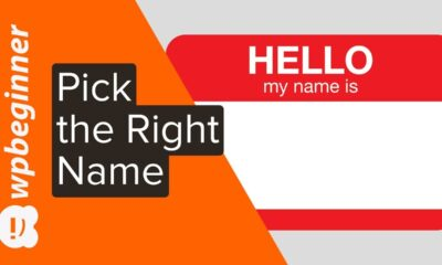 8 Essential Tips on How to Choose the Best Domain Name for Your Website