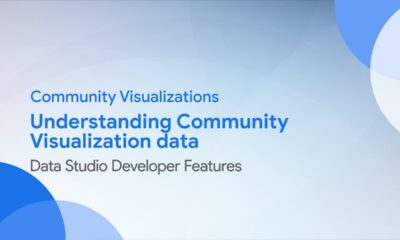 Community Visualizations:  Understanding Community Visualization data