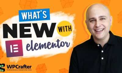 Elementor Designer & Marketer Feature Update - This Is A Big One!