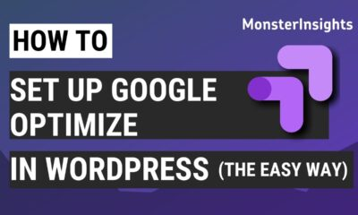 How to Set Up Google Optimize For WordPress (The Easy Way)
