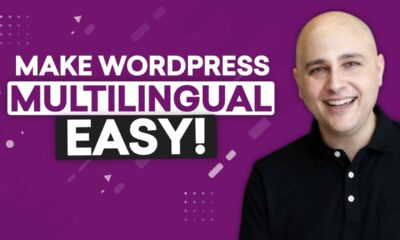 How To Translate Your WordPress Website To Make Multilingual Elementor, Divi, & Beaver Builder Sites