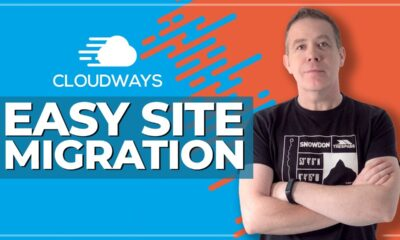 How To Migrate Your Site to CloudWays - Super Simple!