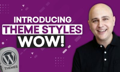 Introducing Elementor Theme Styles - WordPress Themes Are Dead??