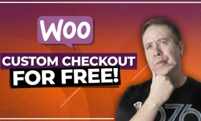 WooCommerce Checkout Page Customization with Free plugin