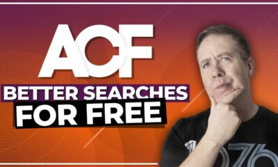 ACF Better Search Plugin - Search Your Custom Meta Fields for Free
