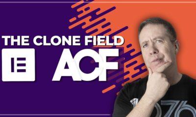 Advanced Custom Fields Pro WordPress & Elementor Pro Tutorial - Clone Fields!