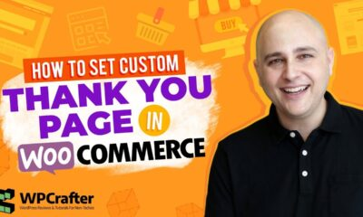How To Customize WooCommerce Thank You Pages - Don't Miss This Opportunity