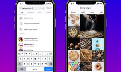 Instagram is Making it Possible to Search by Keyword via @MattGSouthern