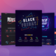 8 Elementor Black Friday & Cyber Monday Ready Templates To Make Website Instantly [FREE & PREMIUM]