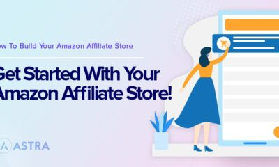 How to Build Amazon Affiliate Store in WordPress