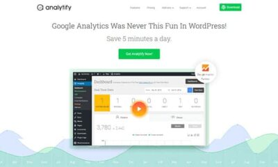 7 Best Analytics Tools for WordPress