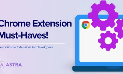 28 of the Best Chrome Extensions for Developers in 2020