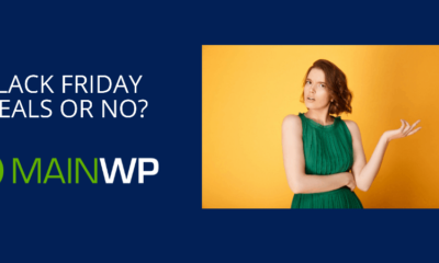 Should you have Black Friday Deals for your product or service?