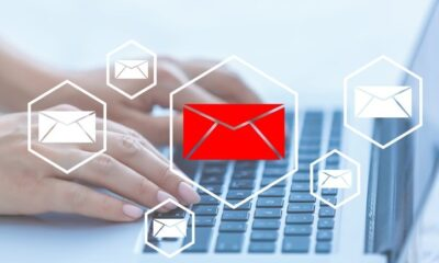 Five Email Security Tips for Businesses of All Sizes