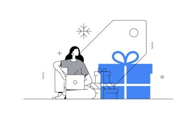 Get ready for 5 big shifts in shopping behavior this holiday season