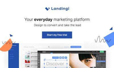 Landingi Coupon Code and Landingi Discount Promo Code
