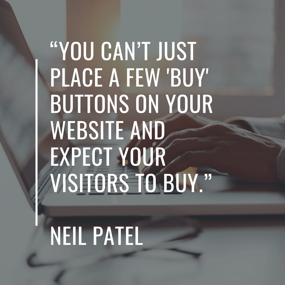 Marketing is about so much more than buying and selling. Contact WP Guy to spruce up your website today!...