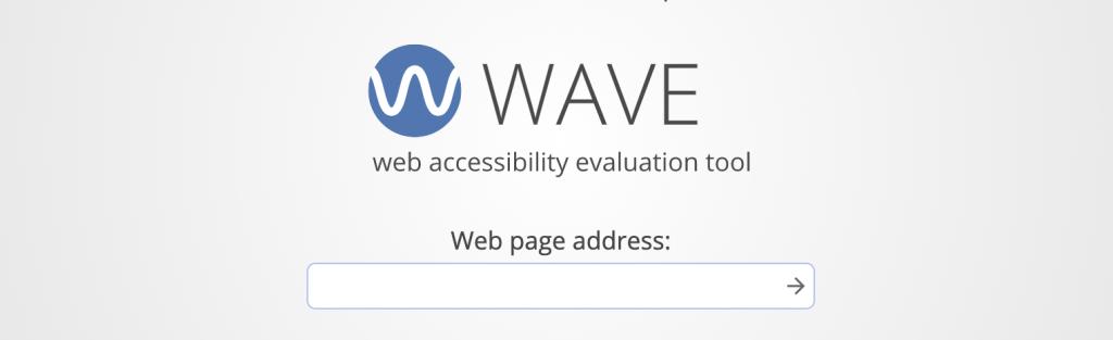 web accessibility evaluation tool