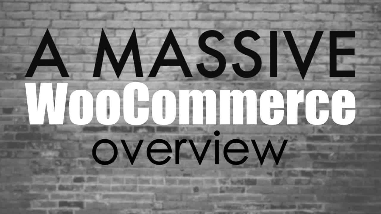 WooCommerce Guide