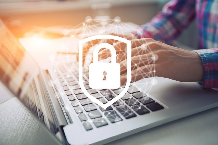 antivirus is a layer of protect against ransomware attack