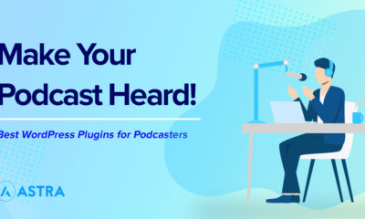 11 of the Best WordPress Podcast Plugins in 2020