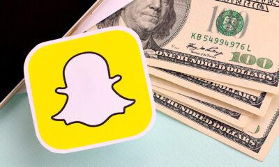Snapchat Awarding Users $1 Million a Day to Use Spotlight via @MattGSouthern