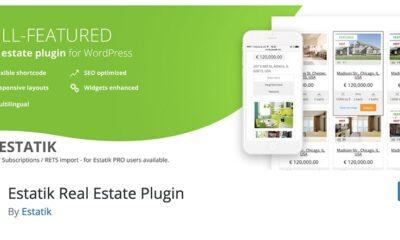 9 Best Free Real Estate WordPress Plugins (Expert Pick 2020)
