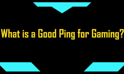 good ping for gaming