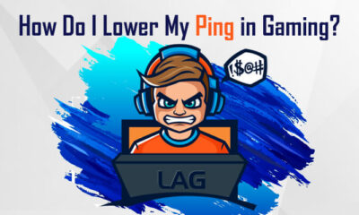Lower My Ping in Gaming