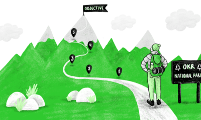 How to Drive Growth for Your Agency with the OKRs Framework via @seomonitor