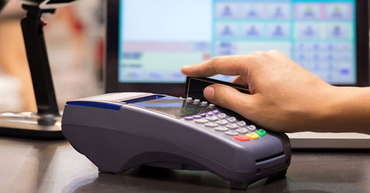 New ModPipe Point of Sale (POS) Malware Targeting Restaurants, Hotels
