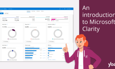 An introduction to Microsoft Clarity