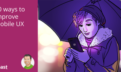 10 ways to improve mobile UX