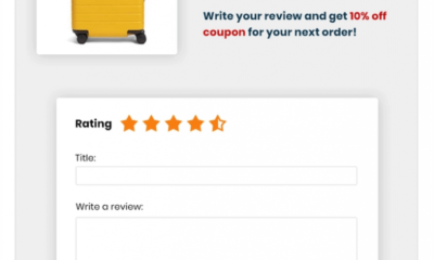 The Best Product Review Plugins for WooCommerce