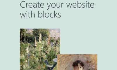 WordPress To Combine Its Long-Neglected Theme Previewer With Starter Content