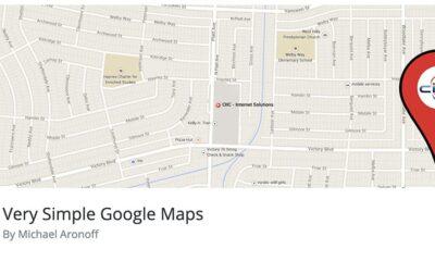 9 Best Free Google Maps Plugins For WordPress (Top Pick 2020)