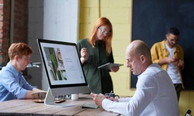10 Website Design Best Practices