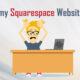 why is Squaresace website slow