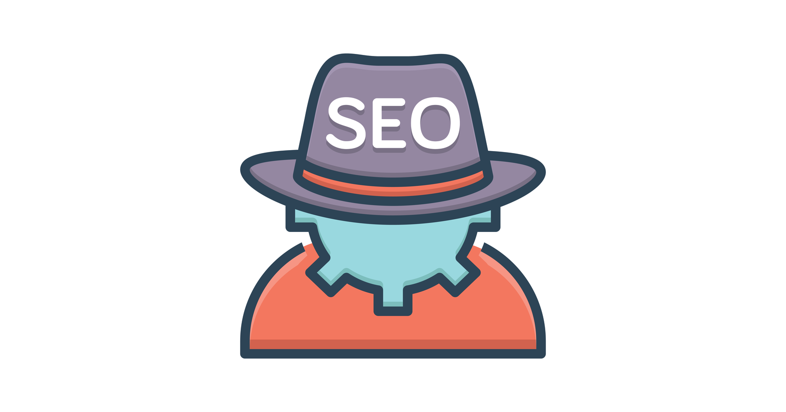 Why It's Time to Retire Black, White & Gray Hats in SEO via @_kevinrowe