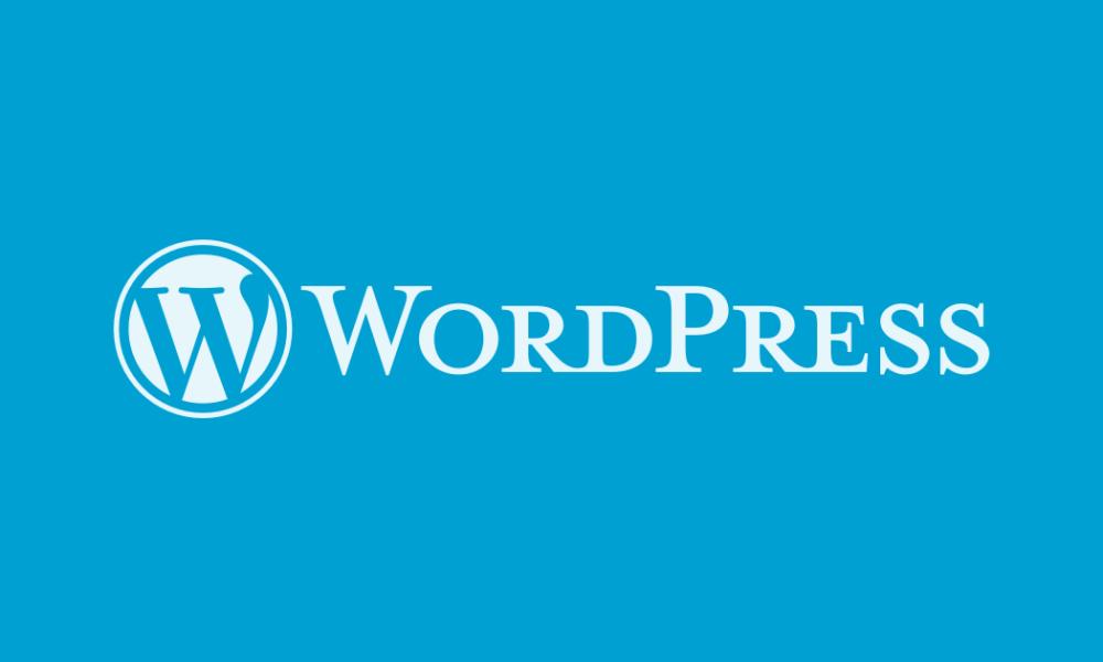 WordPress 5.6 Beta 4