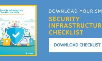 eBook - SMB Security Checklist