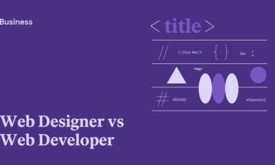 Web Designer vs Web Developer: What's the Difference?